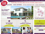 Constructeur maison plan maison, construction maison | Maisons Clair Logis