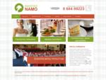 Maistas vestuvėms, banketai ir furšetai, maitinimo paslaugos