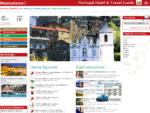 Portugal Hotel Travel Guide | Maisturismo