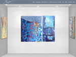 The Art of Majie | Interactive Art, Abstract Paintings | Vancouver Island Canada