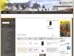 Makan GR - Touratech - είδη ταξιδιού, μοτοσυκλέτας, εξοπλισμός μοτοσυκλέτας