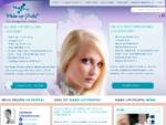 Make up Profis das Visagisten Portal für Kunden und Profis