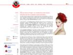 Visagistenschule - Bei makeupacademy. de, die Make-up Schule in München, lernen Sie von Profis. D