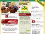 Veleprodaja zdrave hrane i Pak centar Makrobela Cacak