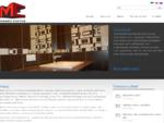 Firmast » Makro Ehitus OÜ