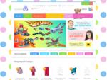 Детский магазин Максимка-Шоп