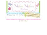 Bienvenue sur le site Malin Maline