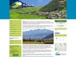 Malles, Capoluogo dellAlta Val Venosta, Alto Adige
