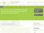 Malley and Co Lawyers Christchurch NZ - Home - Lawyers Christchurch | Malley and Co Lawyers | prov