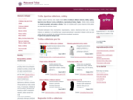 Maľované tričká - Originálny darček - Obchod - Maľované tričká