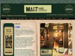 Malt Bar