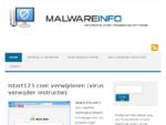 MalwareInfo | Informatie malwarepreventie