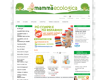 MammaEcologica Pannolini Lavabili
