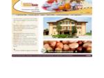 AGRITURISMO BOLOGNA | BED BREAKFAST BOLOGNA | MAMMA MAUDE | ALLOGGI | CAMERE GRANAROLO