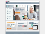 Komplette 248;konomi, regnskap, l248;nn, CRM og e-handel systemer - Mamut AS