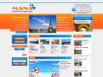 Turistična agencija Mana