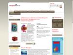 Willkommen bei Managementbuch.de, der Buchhandlung für alle, die es wissen wollen.