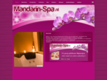 Thaise massage Nijmegen Uden Wellness Spa