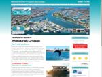 Mandurah Ferry Cruises