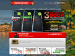 Mandurah Flyscreens Security Doors and The Home Hub are your one stop shop for Security Doors,