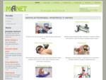 Manet d. o. o. | Fizioterapija, rehabilitacija, welness