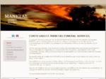 .. Γραφεία Τελετών ΜΑΝΕΤΑΣ - Κέρκυρα | MANETAS Funeral Services - Corfu Greece Αρχική ..