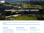 Family holidays in New Zealand are fun on the Rangitikei River with Mangaweka Adventure Co