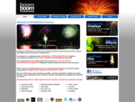 BOOMBOOM FIREWORKS | New Zealand's premier fireworks display company | Fireworks in AUCKLAND,