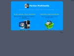 Maniax Multimedia - Przyszłość zaczyna się Teraz