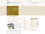 Hotel 3 Stelle Jesolo - Alberghi Vacanze Jesolo Tre Stelle - Hotel Manila
