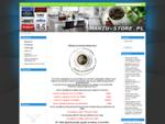 Sklep Dystrybutor Importer Lavazza Bialetti Luminarc Marcato Bohemia kryształy kryształ karafka kar