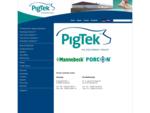 PigTek Europe 11. 11. 2011