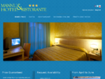 Hotel Bosa | Hotel Ristorante Mannu