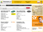 Lietuvos įmonių katalogas, įmonių paieška, įmonių informacija, įmonės