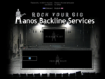Manos Backline Services