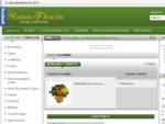 Manos Flowers Eshop - Ηλεκτρονικό Ανθοπωλείο. Γάμοι, δεξιώσεις, βαφτίσια, στολισμοί χώρων