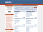 Visa verslo informacija apie įmones ir organizacijas | ManoUAB. lt