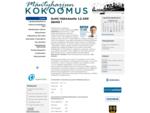 Mäntyharjun Kokoomus