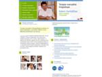 Terapia Manualna, Bóle Kręgosłupa | Lekarz Ortopeda i Chiropraktyk, Szczecin | Robert Donhoffner