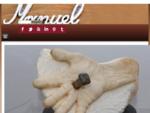 Manuel - Επί λίθου τέχνες. Γλυπτική Ζωγραφική σε Μάρμαρο, πέτρα φυσικά υλικά. Αγάλματα, έργα ...