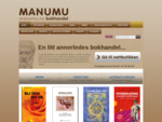 MANUMU. NO - bokhandel for alternativ litteratur, bà¸ker, musikk, film - Visdom - Mystikk - Vit
