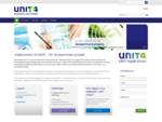 UNIT4 MAP - Projektstyrning med Kalkyl, Tidsplanering, Inköp och Kostnadsstyrning