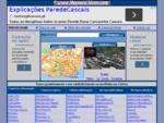 Mapa de Lisboa - Anúncios gratuitos de estabelecimentosprofissões em Lisboa