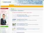 maps.at im Adomino.com Domainvermarktung Netzwerk