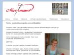 Mar-ommel - verhot ompelu sisustus - Turku Lieto