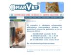 Strona główna - Mar-Vet | Całodobowy Gabinet Weterynaryjny