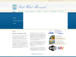 Albergo 3 Stelle a Jesolo Pineta l'Offerta - Park Hotel Maracaibo