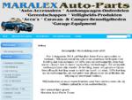 Maralex Auto-Parts