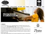 Strumenti Musicali Marangi Giovanni Figli s. n. c. - Strumenti Musicali a Martina Franca - Puglia - ...