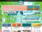 Maratonina Internazionale Città di Prato gara competitiva di Km. 21, 097, maschile e femminile con ...